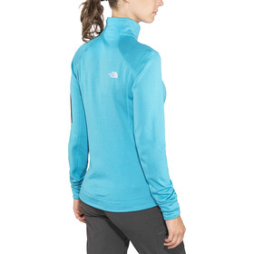 The North Face Impendor Jacket Dame meridian blue dark heather